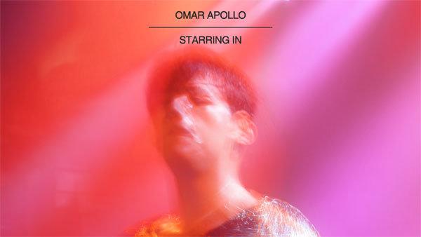 None - Omar Apollo at Fonda Theatre (11/5)