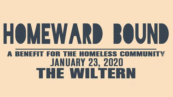 None - HOMEWARD BOUND Benefit Concert at The Wiltern (1/23/20)