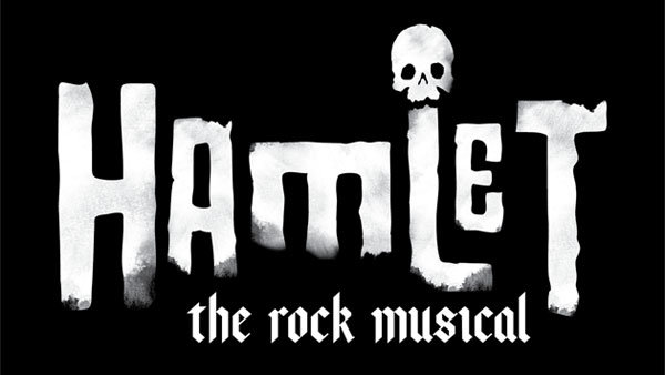 None - Hamlet The Rock Musical at the El Portal Theatre (2/14/20) (4-pack)