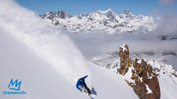 None - Mammoth Mountain Lift Tickets