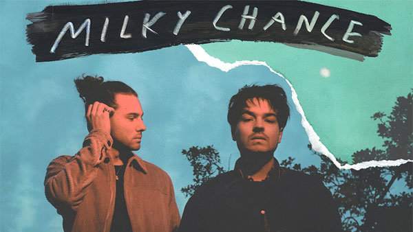 None - MILKY CHANCE at The Wiltern (5/20/20)
