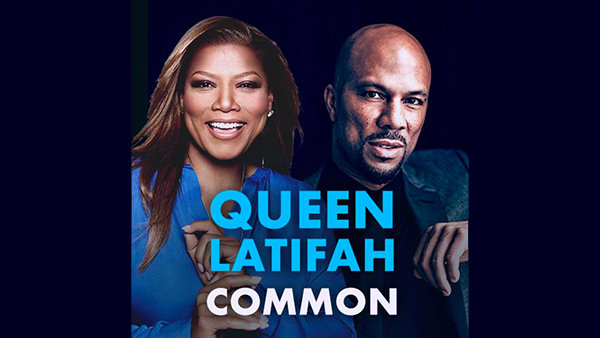 None -  Win Tickets To See Queen Latifa and Common At Ravinia