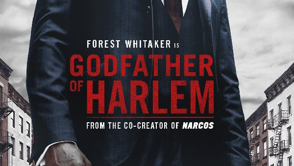 None - Enter To Win Movie Screening Passes to 'Godfather of Harlem'