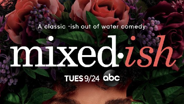 None - Enter To Win 'mixed-ish' Advanced Screening