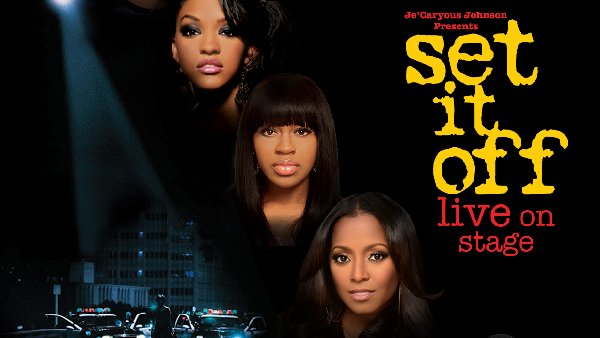 image for Win Tickets To 'Set It Off' Live On Stage