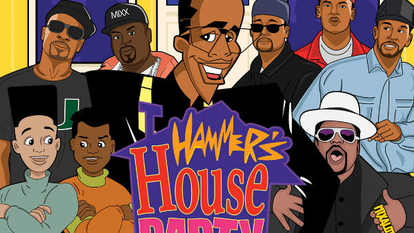 None - Enter to win tickets to the Hammer's House Party Tour!