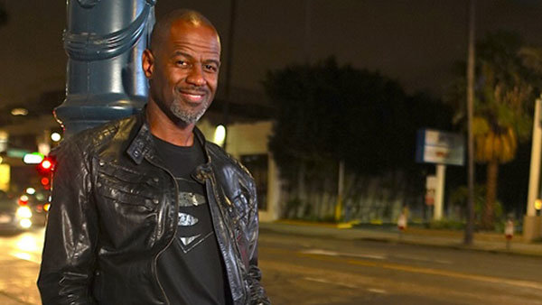 None - An Evening with The Brian McKnight 4