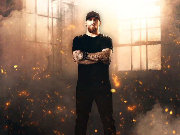 None - Win tickets to see Brantley Gilbert!