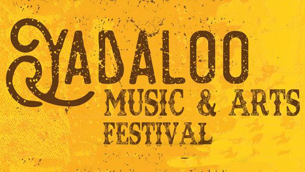 None - Yadaloo Music & Arts Festival Tickets