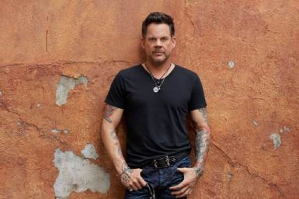None - Win Gary Allan Tickets With 105.1 The Wolf!