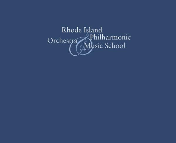 None - Rhode Island Philharmonic