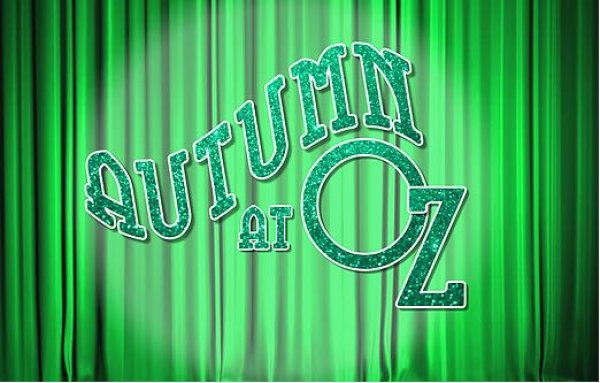 None - Win Autumn at Oz Tickets!