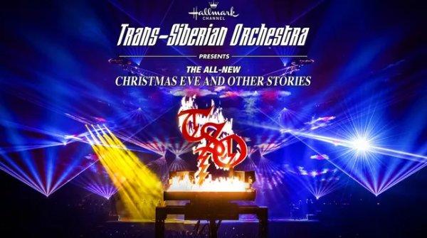 None - Win Trans-Siberian Orchestra Tickets!