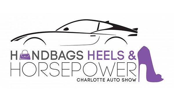 None - Win Charlotte Auto Show- Handbags, Heels, & Horsepower Tickets!