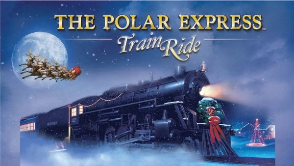 None - The Polar Express Train Ride at the NC Transportation Museum