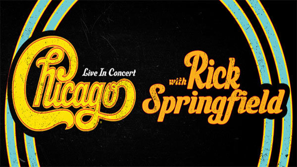 None - Win Chicago with Rick Springfield Tickets!