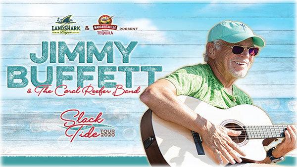 None - Win Jimmy Buffet Tickets!