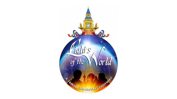 None - Win tickets to Lights of the World!
