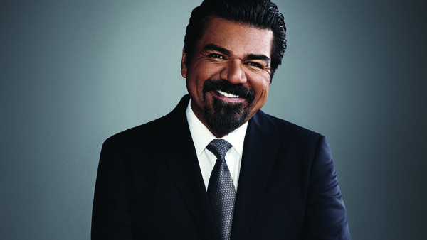 None - Win tickets to see George Lopez