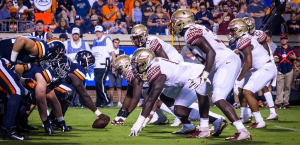 None - Win FSU tickets for the 2019 Season!
