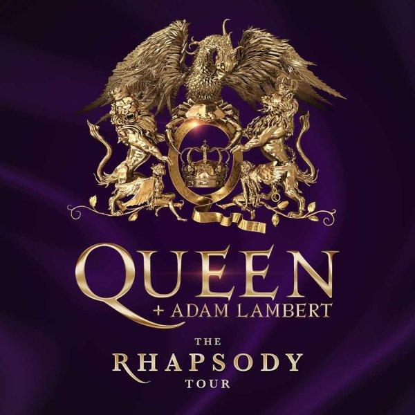 None - Listen to Win Queen & Adam Lambert Tickets!