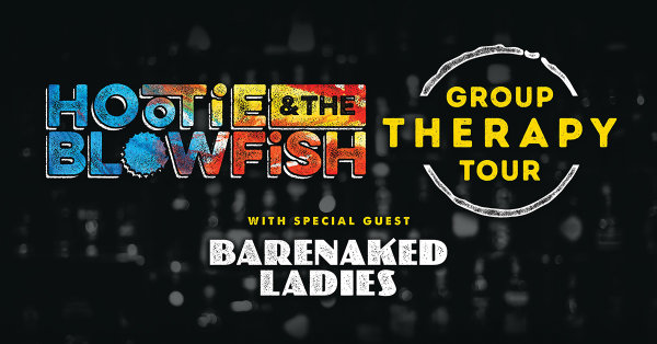 None - Win Hootie and The Blowfish Tickets!