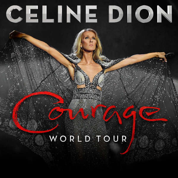 None - Win Celine Dion Tickets!