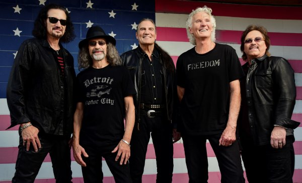 None -  Win Grand Funk Railroad Tickets!