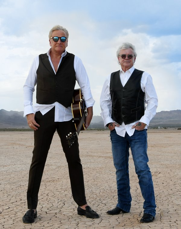 image for Win Air Supply Tickets!
