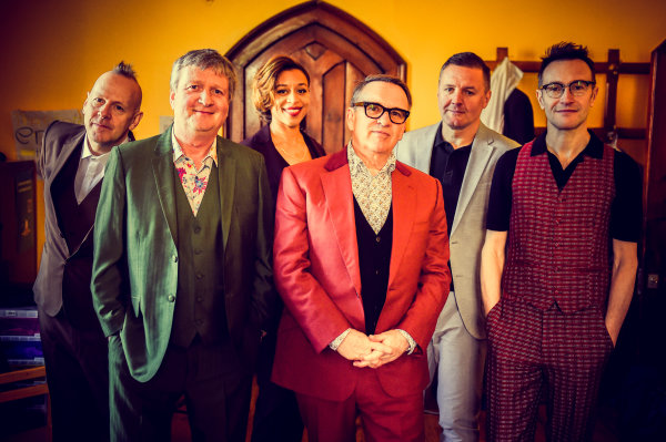 None - Listen to Win Squeeze Tickets!