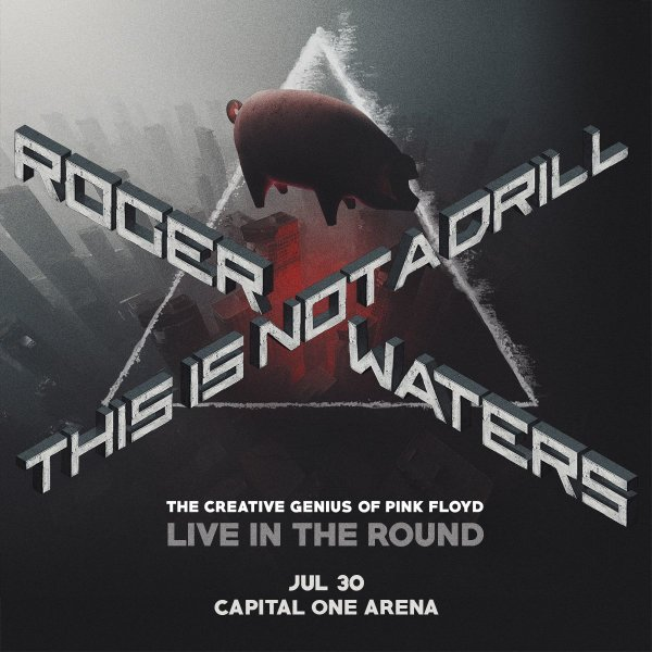 image for Win Roger Waters Tickets!