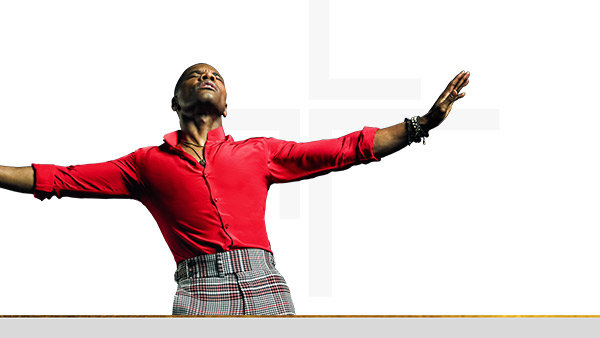 None - Enter to win tickets to see Kirk Franklin live @ The Chicago Threatre