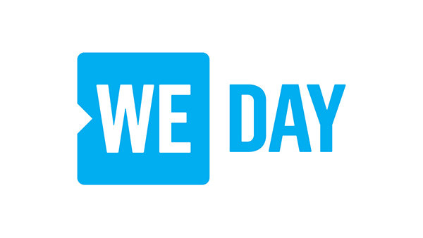 None -  Win A Pair Of Tickets To We Day