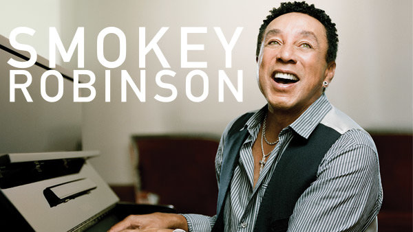 None - Enter to win tickets to Smokey Robinson at The Chicago Theatre 2/7/20