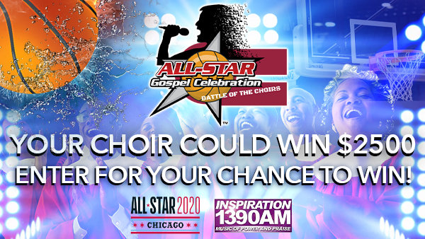 None - All Star Gospel Choir Competition