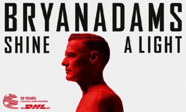 None - Win Tickets: Bryan Adams in Charlotte!