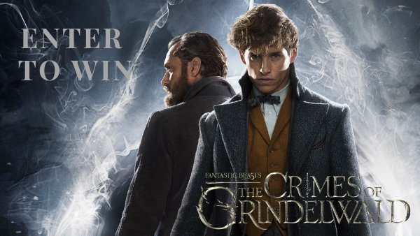 None - FANTASTIC BEASTS: THE CRIMES OF GINDELWALD