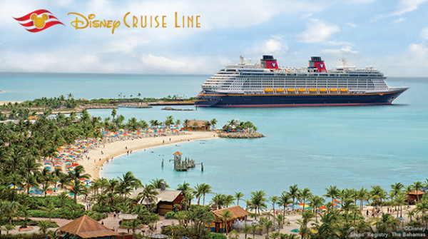 None -  Enter for your Chance to Win a Disney Cruise