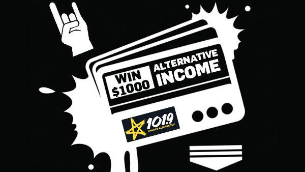 None - Alternative Income! Win $1,000 Every Hour!