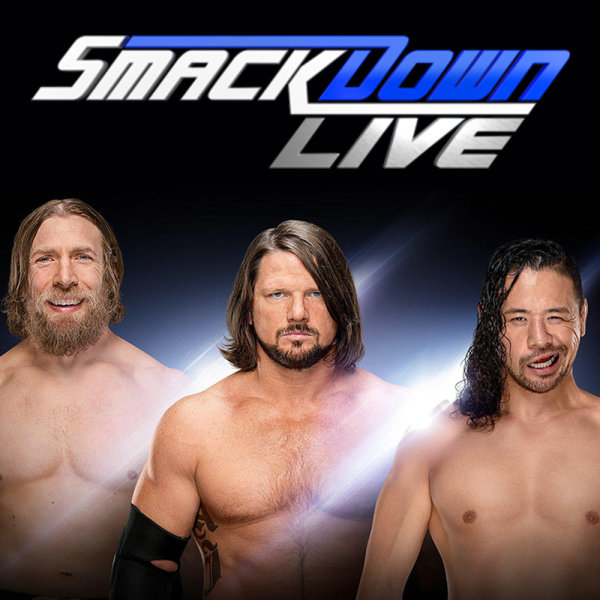 None - SMACKDOWN LIVE