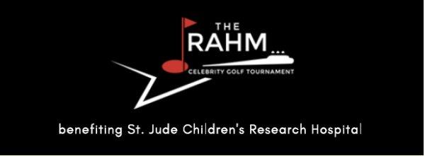 None - Rahm St. Jude Jam To Benefit St. Jude Children's Hospital