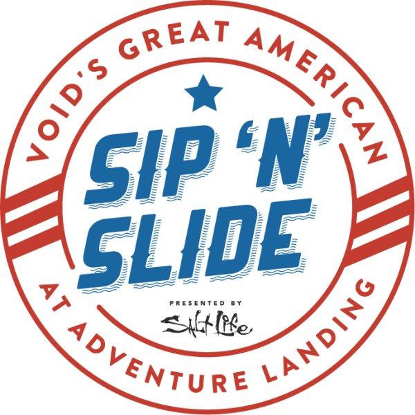 None - Void's Great American SIP N' SLIDE