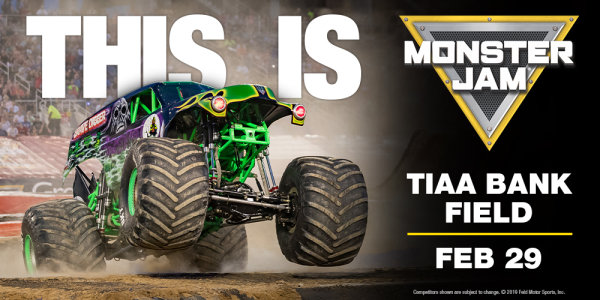 image for Show Us Your Awesome Truck For The Chance To Win Your Way To The Monster Jam Finals XXI!