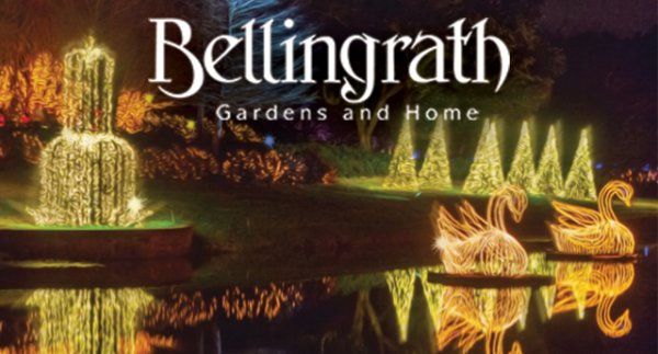 None - Magic Christmas in Lights at Bellingrath Gardens
