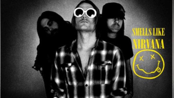 None - Win Tickets To See Smells Like Nirvana 1-26-19 Diamond Ballroom