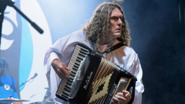 None - Win Tickets To See Weird Al Yankovic 6-21-19 @ZooAmphitheater