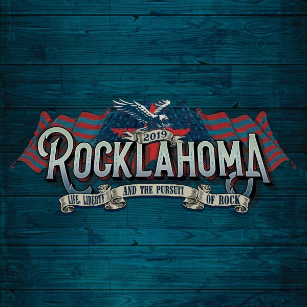 None -  Win Rocklahoma 2019 Tickets