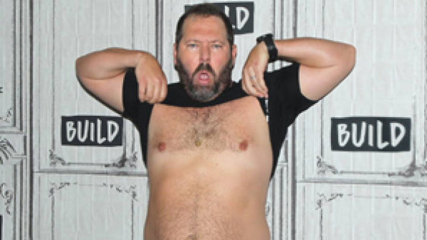 None - Win Bert Kreischer Tickets