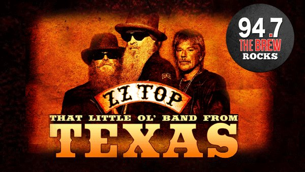 None - ZZ Top: That Little Ol' Band From Texas Premiere