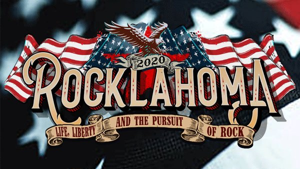 None - Rocklahoma 2020